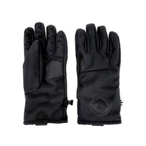 New Canada Weather Gear Men's Softshell Gloves